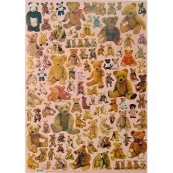 Bears Galore Finmark  A4 585